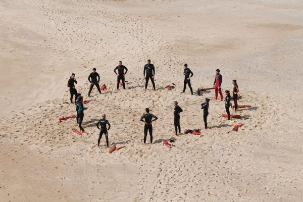 What makes a great team building event?