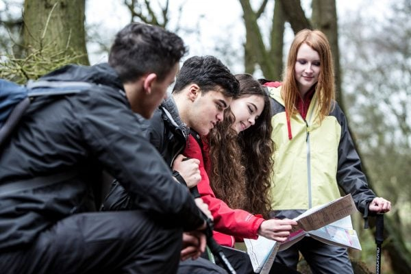 Project X Top 5: A Beginners DofE Expedition Guide