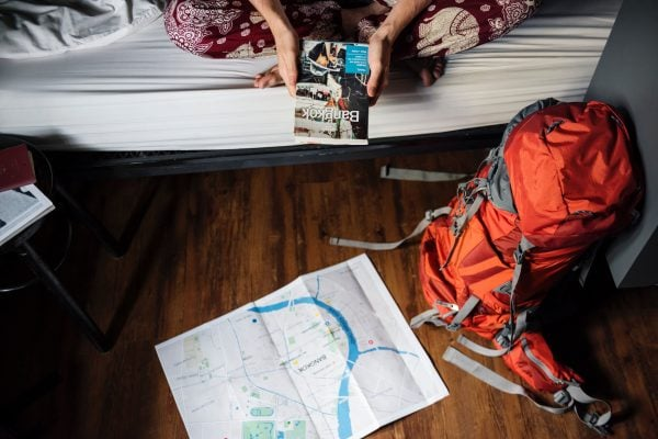 Project X Top 5: A Beginners Guide for Backpackers