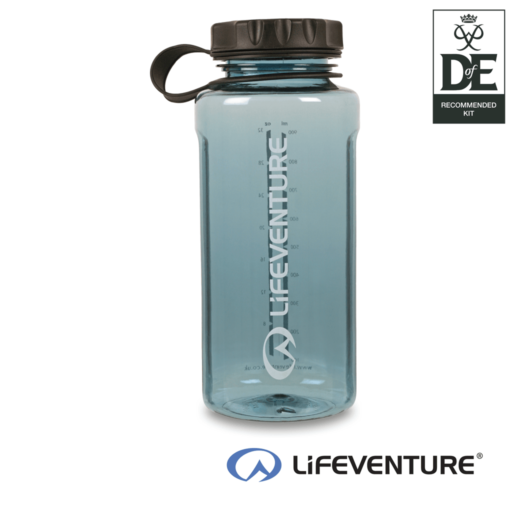 Lifeventure Tritan Flask – 1000 ml