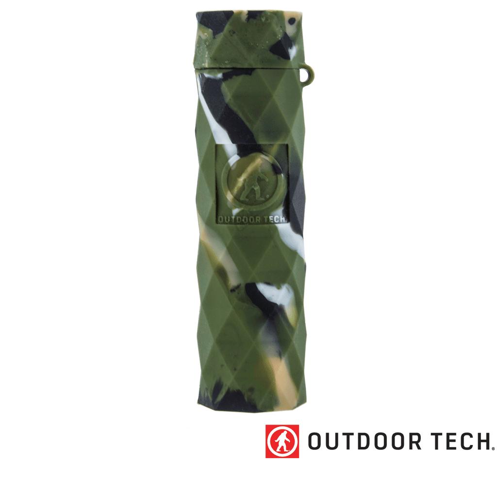 Outdoor Technology Kodiak Mini - Powerbank Rugged Outdoor Charger - 2.6 K - Camouflage