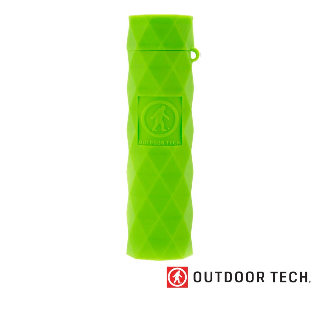 Outdoor Technology Kodiak Mini - Powerbank Rugged Outdoor Charger - 2.6 K - Glow