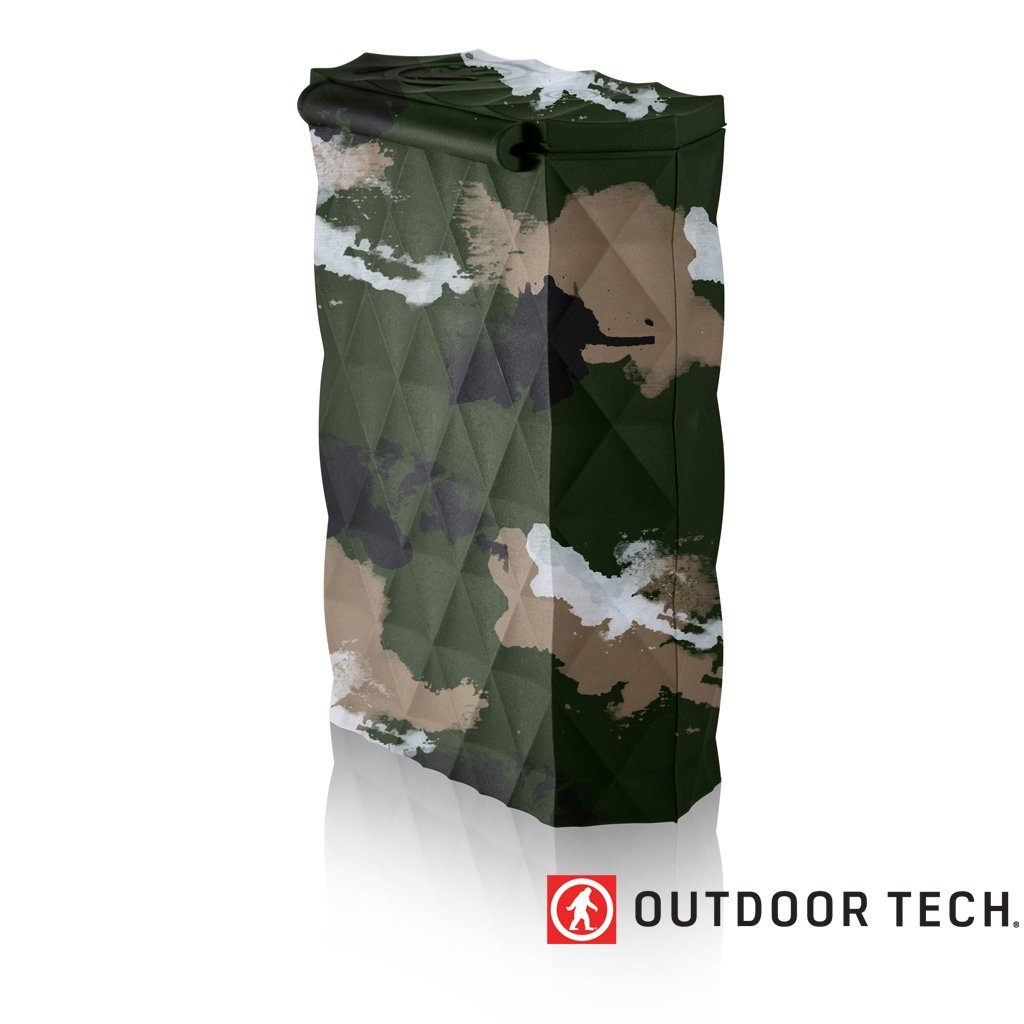 Outdoor Technology Kodiak - Powerbank Rugged Outdoor Charger - 6 K - Camouflage