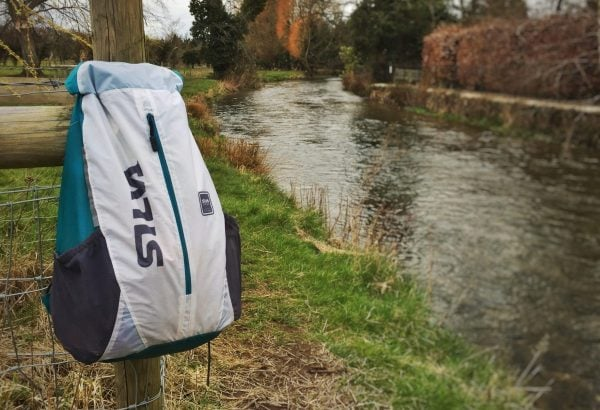 Kit Review: Silva Carry Dry Backpack