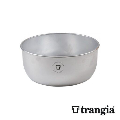 Trangia 27 Series Outer Aluminium Saucepan – 1 L