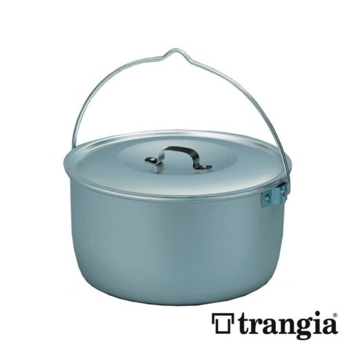 Trangia Billy with Lid – 4.5 L