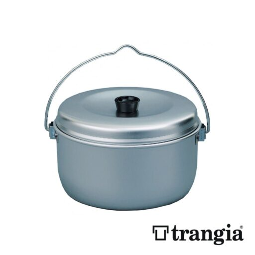 Trangia Billy with Lid – 2.5 L