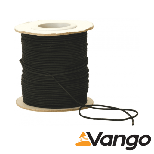 Vango Shockcord Roll – 2.5 mm x 100 m