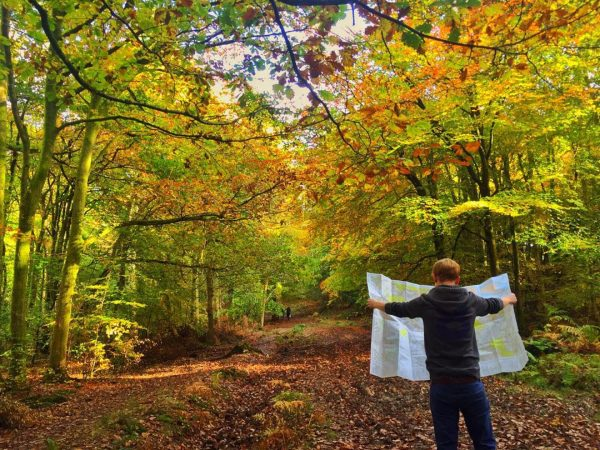 Project X Top 5: UK Autumn Adventures