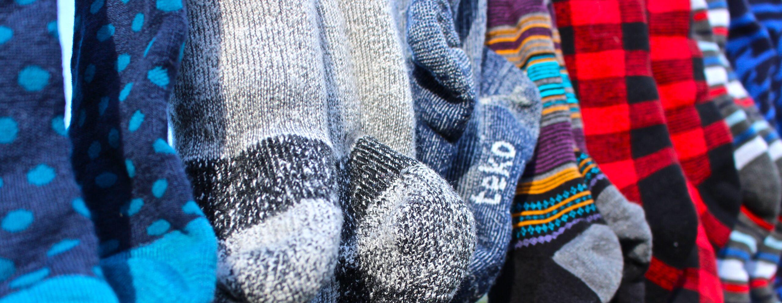 Kit Review: Teko Socks