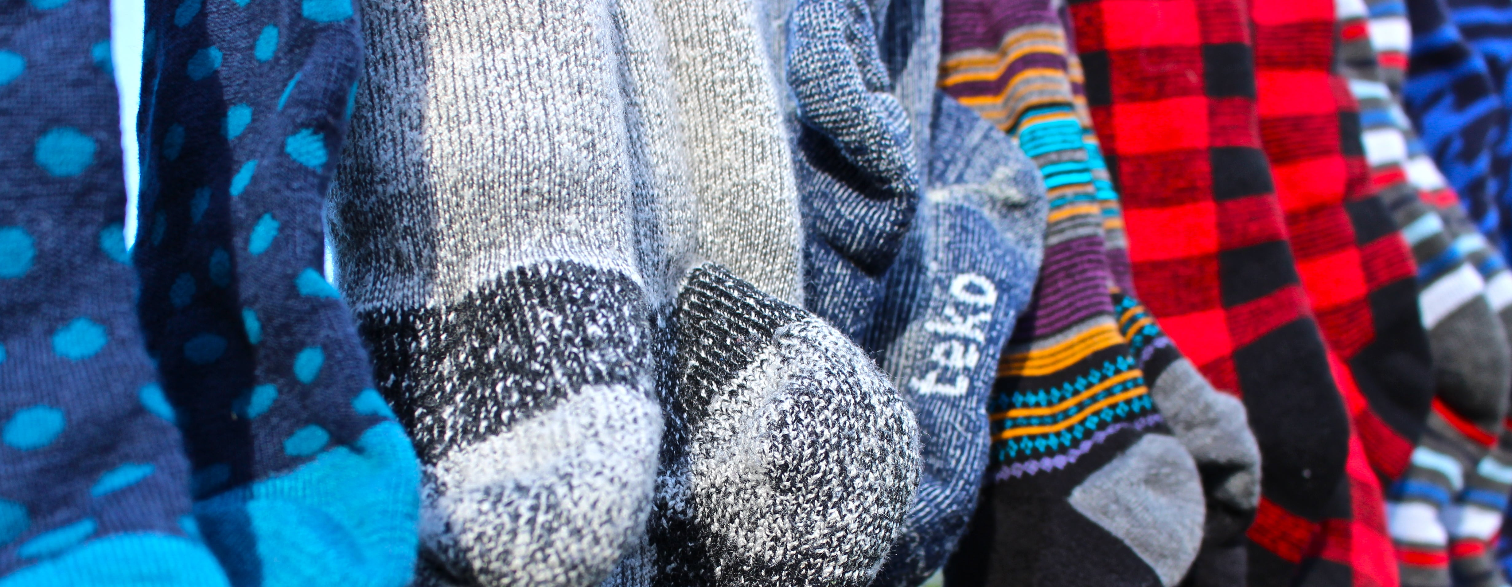 Kit Review: Teko Socks