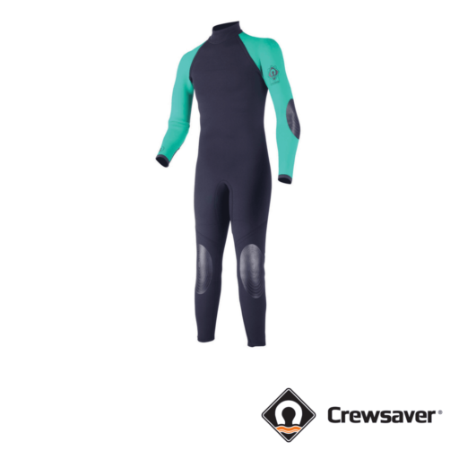 Crewsaver Centre One Piece Wetsuit – 3.5mm