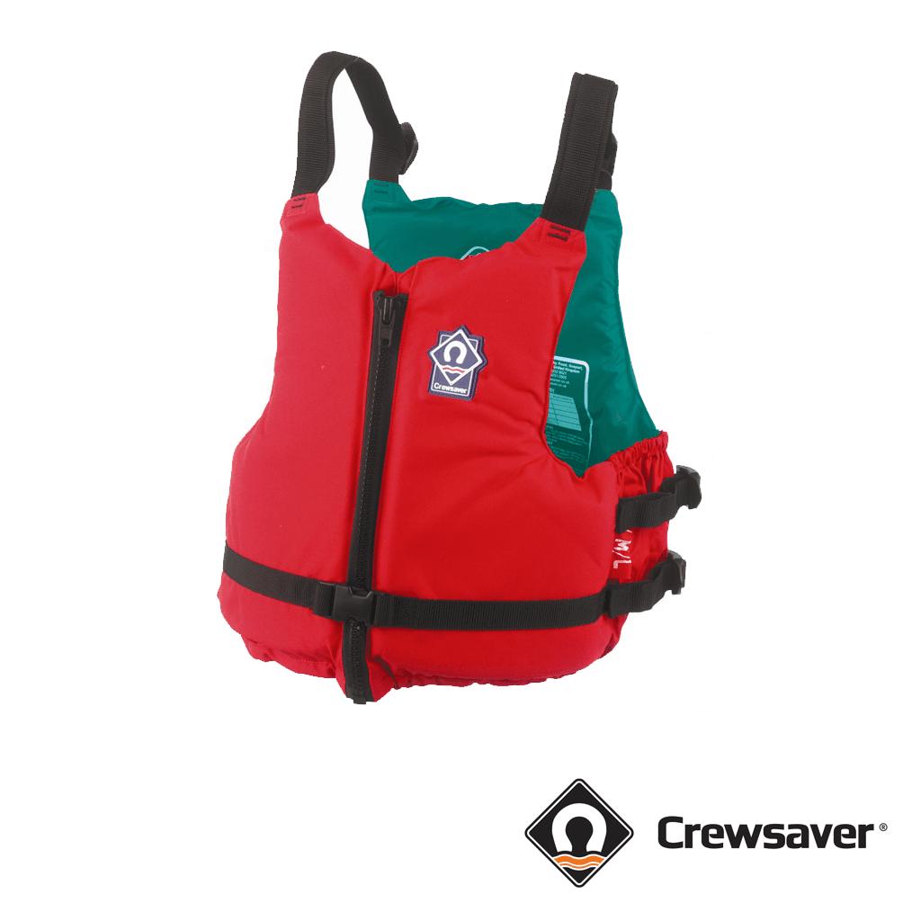 Crewsaver Centre Zip Front - 70 N
