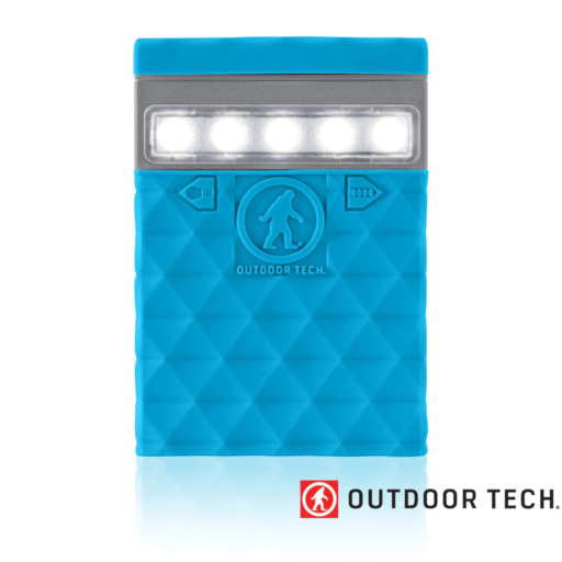 Outdoor Technology Kodiak 2.0 Mini – Powerbank Rugged Outdoor Charger – 2.6 K
