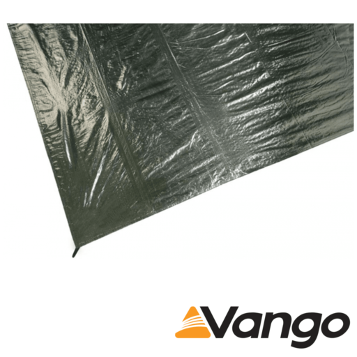 Vango Avington 400 Footprint & Extension Groundsheet