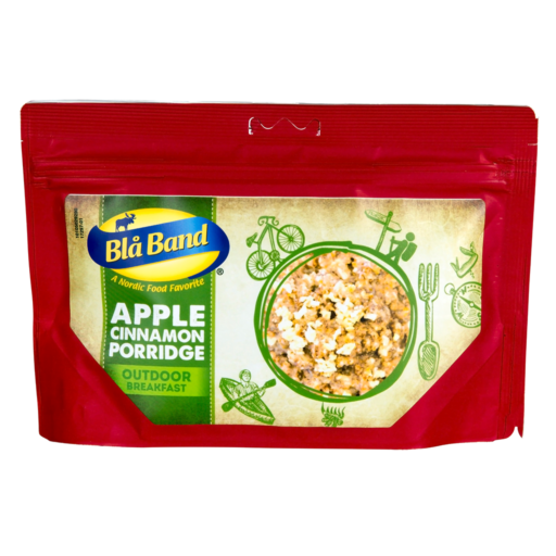 Bla Band Apple Cinnamon Porridge