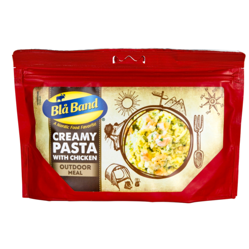 Bla Band Creamy Pasta with Chicken