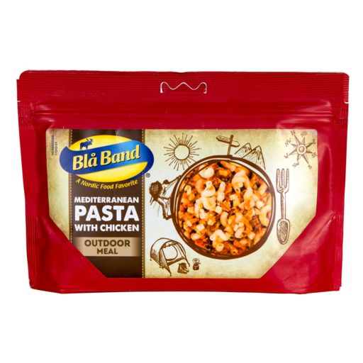 Bla Band Mediterranean Pasta with Chicken