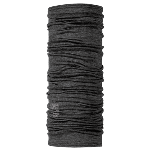 Buff Merino Wool Grey