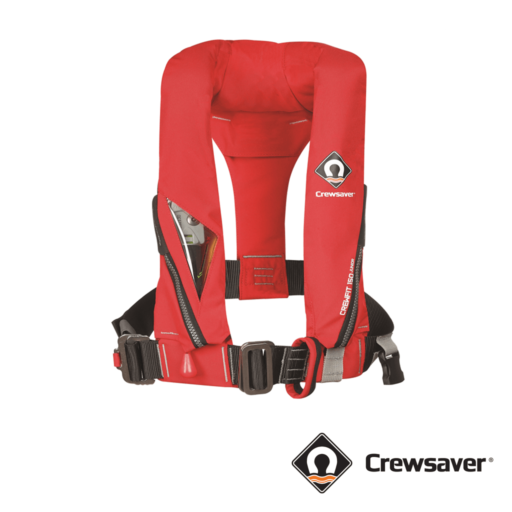 Crewsaver Crewfit 150N Junior – Harness – Automatic