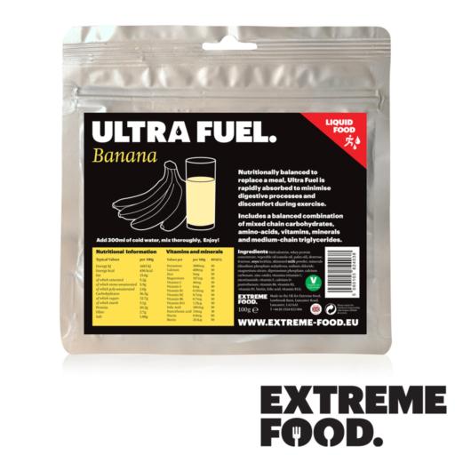 Extreme Food Ultra Fuel Banana
