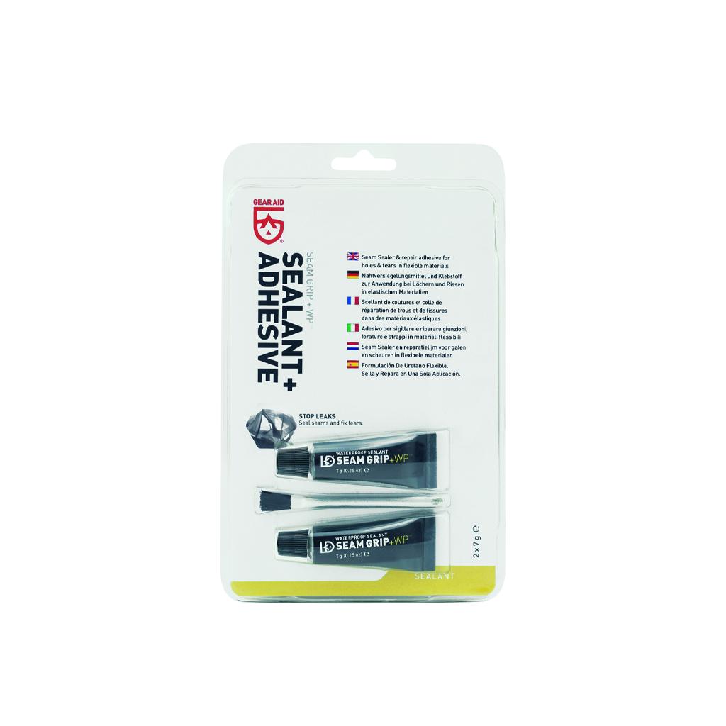 Gear Aid Seam Grip 2 x 7g Tubes