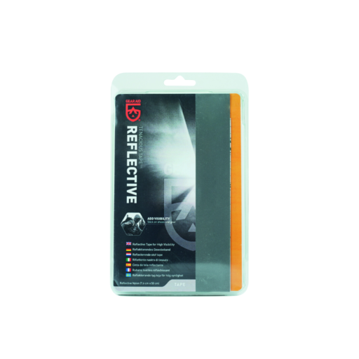 Gear Aid Tenacious Tape Reflective 50 x 7.6cm