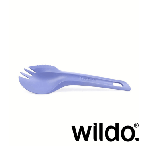 Wildo Spork – Blueberry