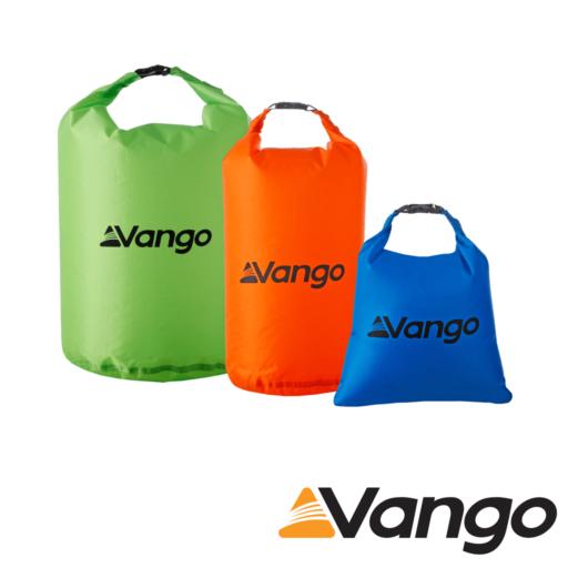 Vango Dry Bag Set