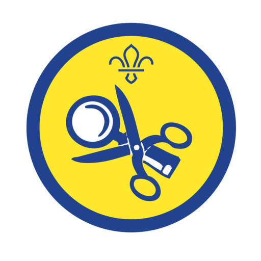 Beavers Collector Activity Badge