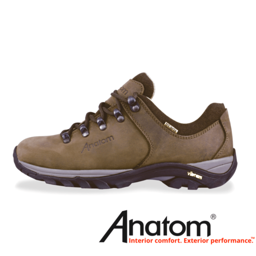 Anatom Q1 Ballater Women's Trail Shoes