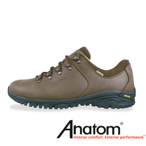 Anatom Q1 Braemar Trail Shoes