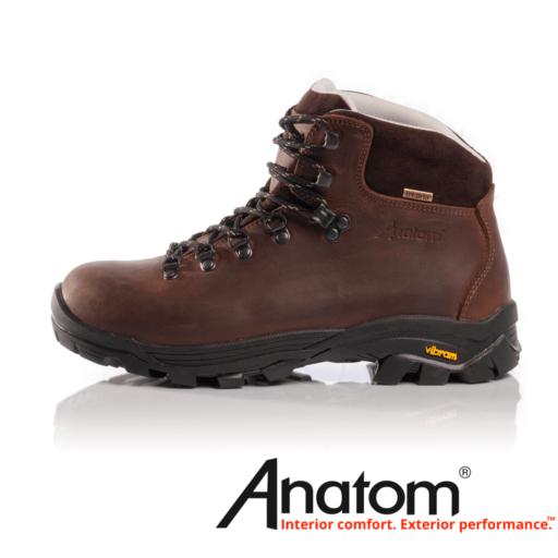 Anatom Q2 Classic Hiking Boots