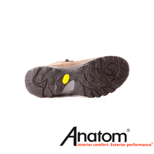 Anatom Q2 Ultralight Womens Hiking Boots