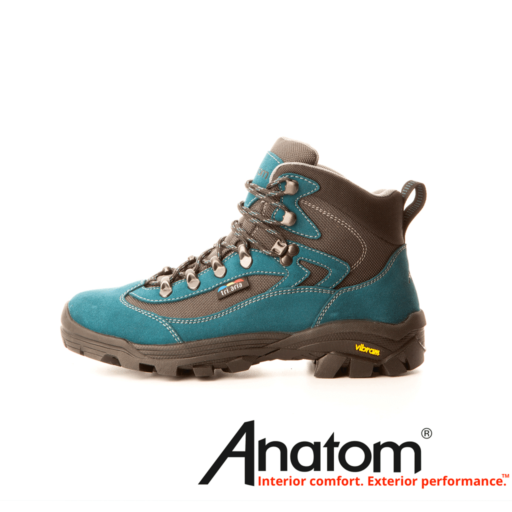 Anatom V2 Lomond Womens Light Hiking Boots