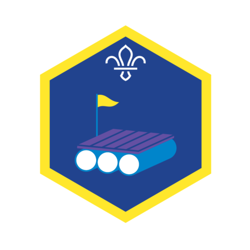 Cubs Our Adventure Challenge Award Badge