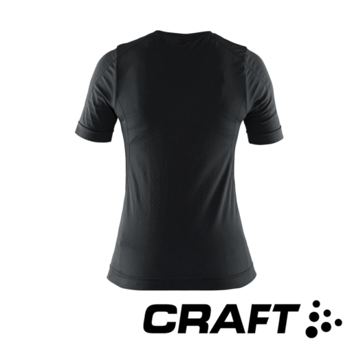 Craft Cool Seamless Short Sleeve Shirt Womens