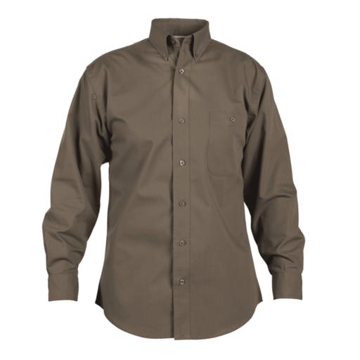 Explorers Long Sleeved Uniform Shirt