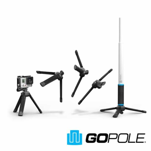 GoPole Base
