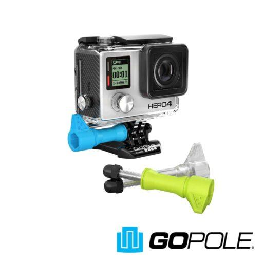GoPole Hi-Torque Thumbscrew – 3 Pack