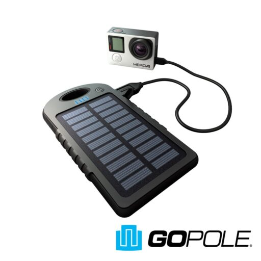 GoPole Dual Charge
