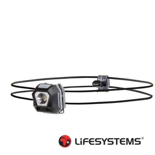 Lifesystems Micro LED Head Torch