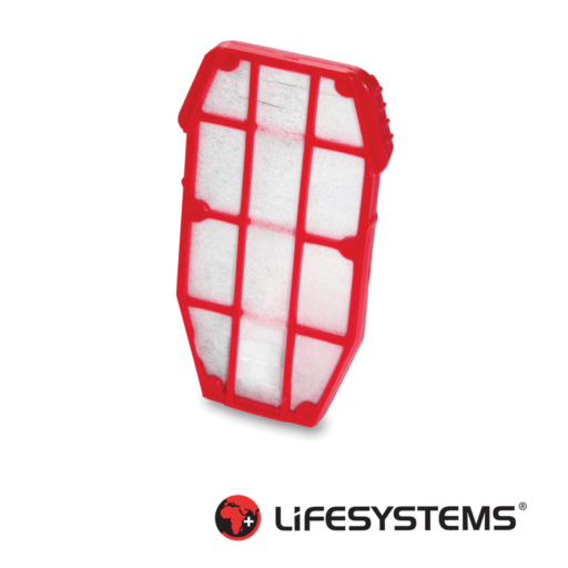 Lifesystems Portable Insect Killer Unit Refills