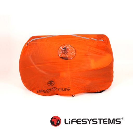 Lifesystems Survival Shelter – 2 to 3 Person
