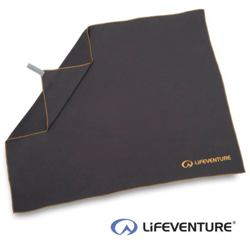 Lifeventure HydroFibre Travel Towel