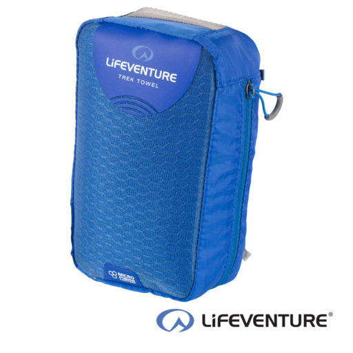Lifeventure MicroFibre Travel Towel