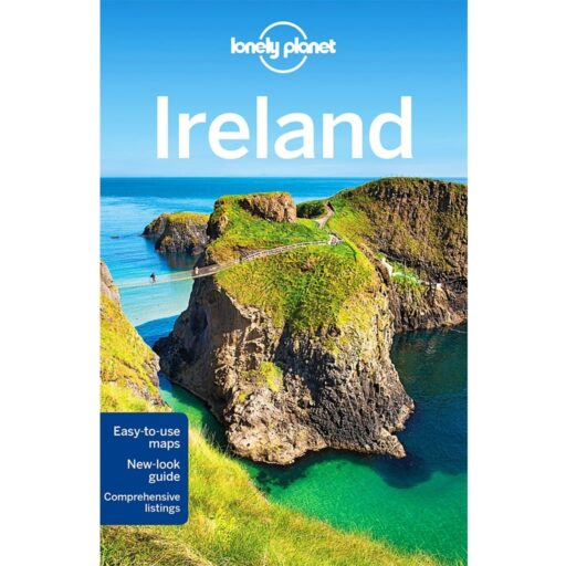 Lonely Planet Travel Guide – Ireland