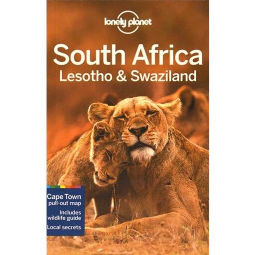 Lonely Planet Travel Guide – South Africa, Lesotho and Swaziland