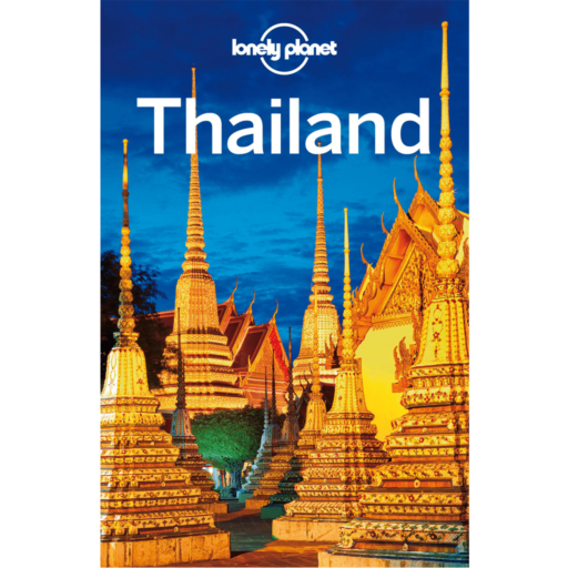Lonely Planet Travel Guide – Thailand