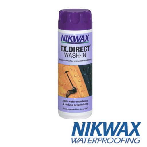 Nikwax TX Direct Wash-in – 300 ml